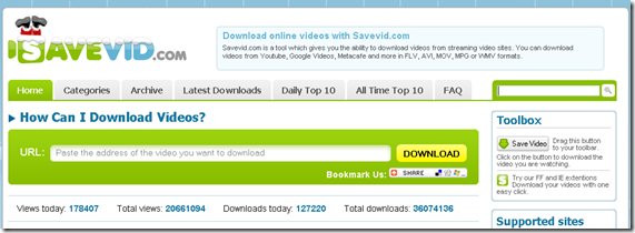 Savevid Com Cara Mudah Download Video Online Pembicara Internet Marketing Seo Konsultan Training Pelatihan Seo