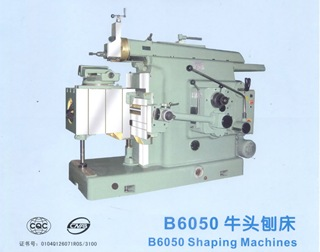 Shaping Machine B-6050