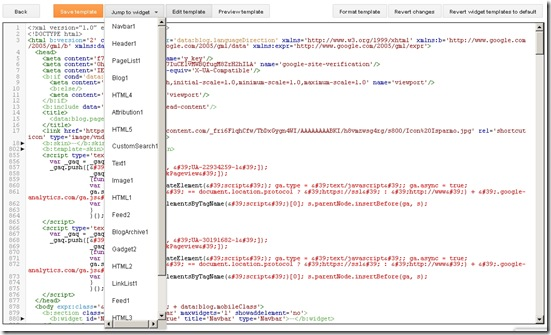 Editor-template-Blogspot