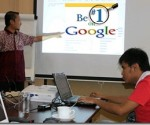 wokrshop seo dan internet marketing