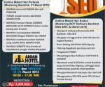 pelatihan workshop seo di Bandung 2015