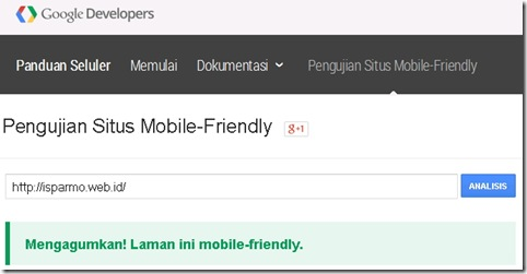 cara membuat website mobile friendly responsif design